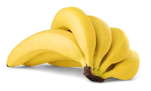 Польза бананов для здоровья и энергии