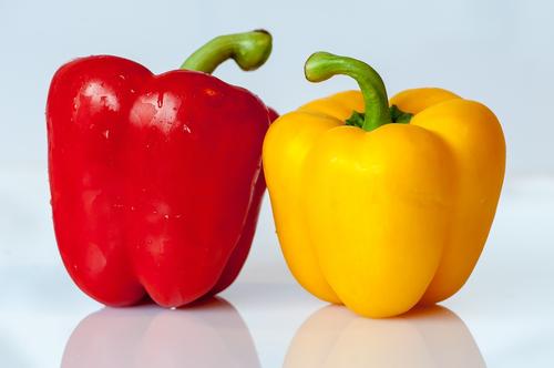 Польза болгарского перца, вред болгарского перца, болгарский перец