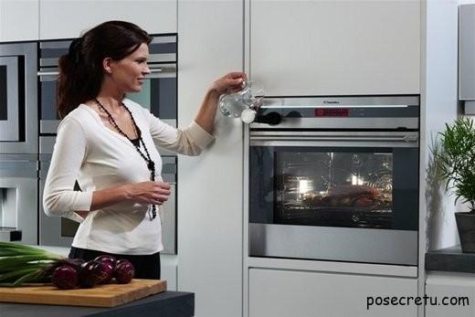 Электрические духовые шкафы — лучший выбор современных хозяек