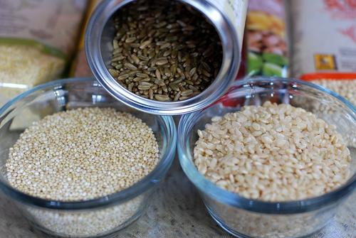 Секрет быстрого похудения: диета на коричневом рисе