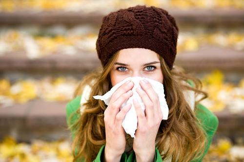 Сильный кашель с мокротой без температуры: о чем говорят симптомы?