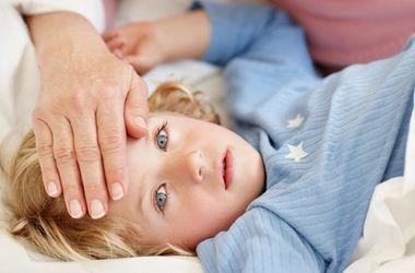 Способы, как снизить температуру у ребенка