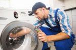 Как быстро отремонтировать стиральную машину