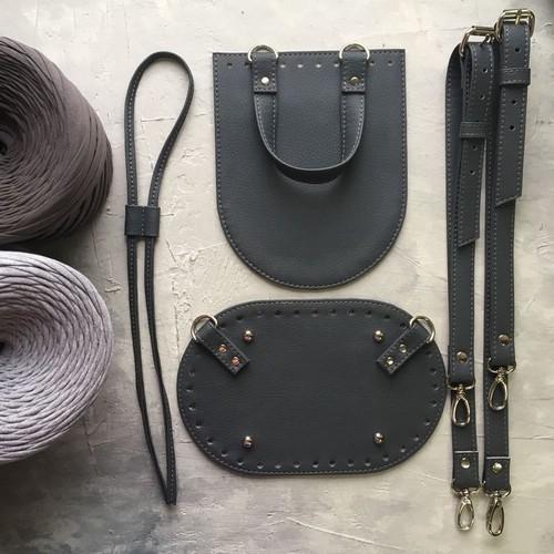 фурнитура для сумок из экокожи