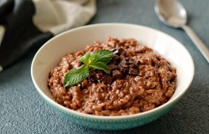 Необычные рецепты из риса - вкусные рецепты