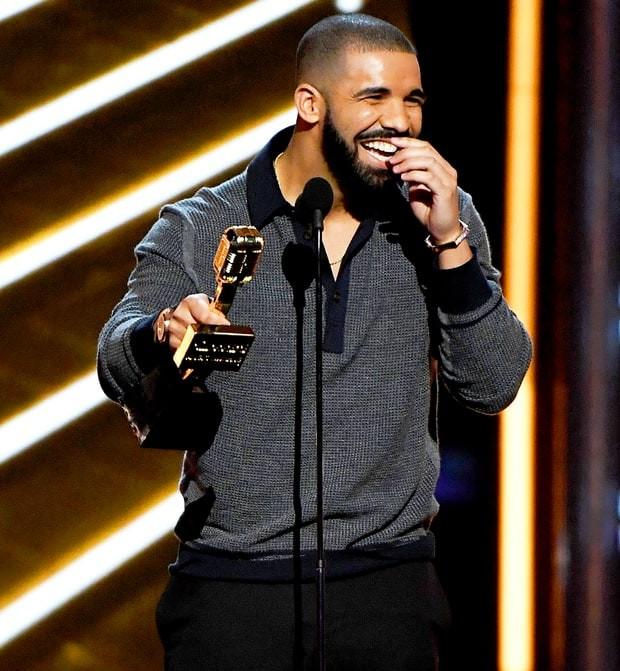 Стал известен список номинантов и победителей Billboard Music Awards