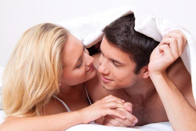Новый мир сексуального наслаждения
