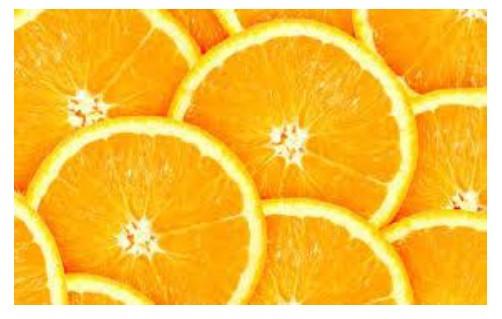 3 Урок ИЗО: Оранжевое королевство